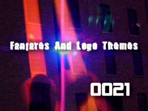 Fanfares And Logo Themes 0021 (synth-bass)