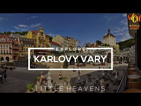 Travel To The Spa Town- Karlovy Vary | Little Heavens  | ft. Meghana Nair | World Culture Network