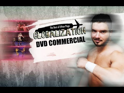 Globalization • Best Of Ethan Page DVD Commercial