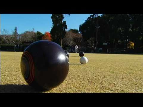 Rolling with Lawn Bowling -- NBC Bay Area Sports