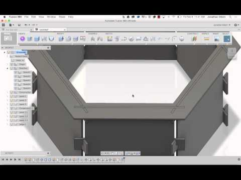 Portable Hot Tub Design Tutorial