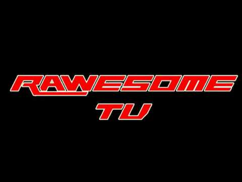 Rawesome Tv Podcast: The State of Rank 1 Wrestling.