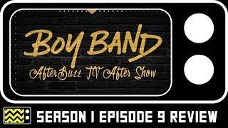 Boy Band Season 1 Episode 9 Review w/ Devin, Tim, and Jon   AfterBuzz TV