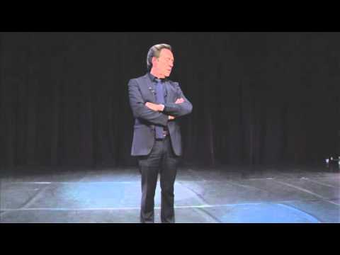 Robert Lindsay Q&A with New College Nottingham students