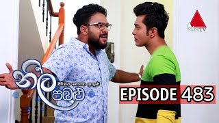 Neela Pabalu - Episode 483 | 18th March 2020 | Sirasa TV Thumbnail