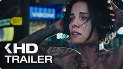BLINDSPOT Trailer German Deutsch (2015)