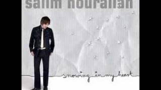 Salim Nourallah - Overwhelmed
