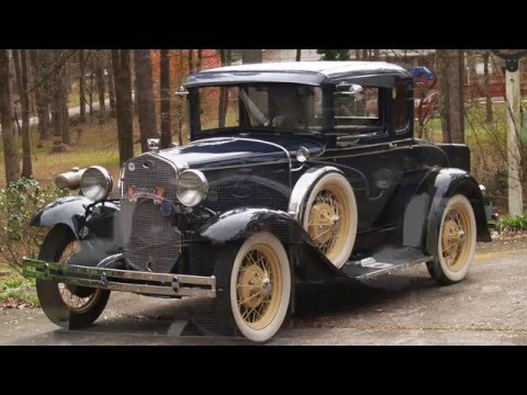 American Classic Heritage Cars & Antiques vol.4 - with Ray Besch