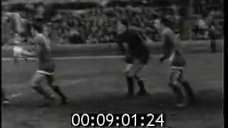 Динамо (Москва, СССР) - СПАРТАК 0:0, Чемпионат СССР-1971