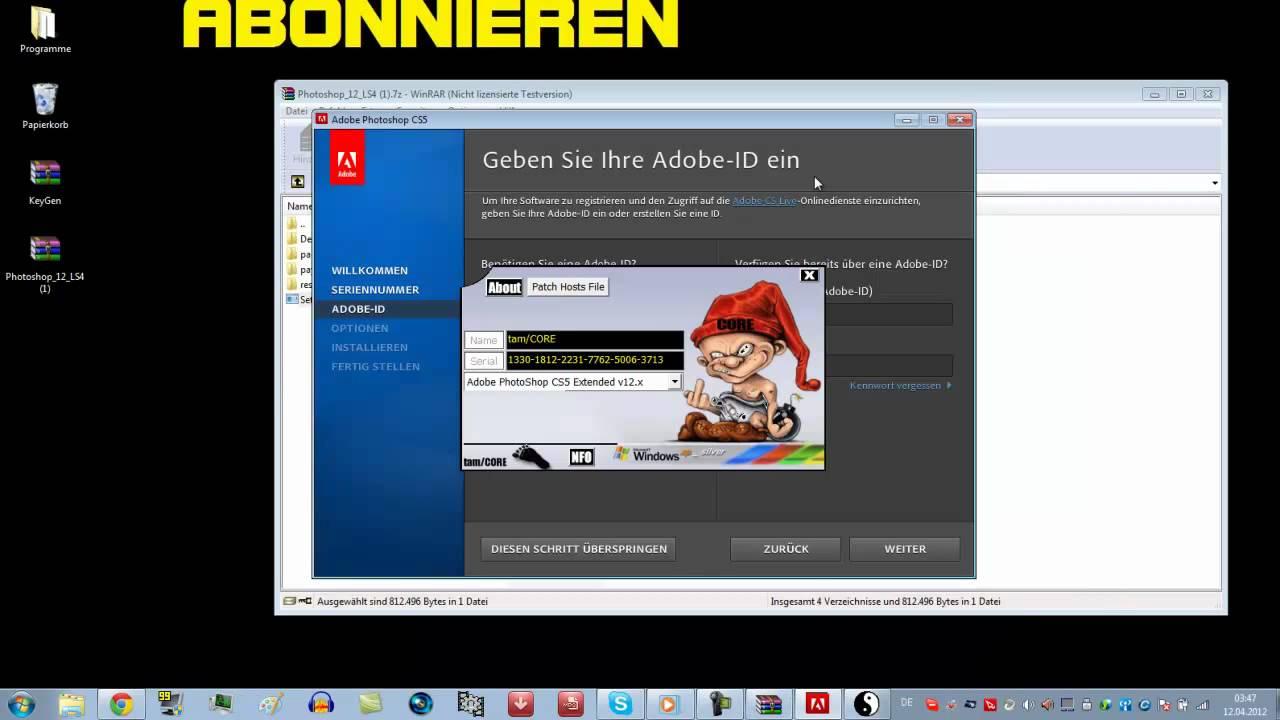 photoshop download kostenlos deutsch