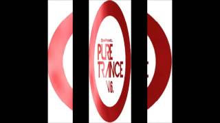 PURE TRANCE Vol. 6 ---mixed Stone -  2017-04-04