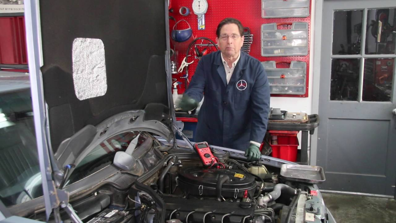 Car Won't Start? What to Do BEFORE Buying a New Battery