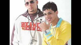 R.K.M & Ken-Y Ft Yailem & Lionex - Quiero Conocerte Official RemiX