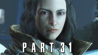 Fallout 4 Walkthrough Gameplay Part 31 - Powering Up PS4