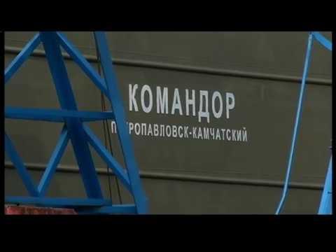 На заводе «Янтарь» не могут достроить корабли из‑за санкций