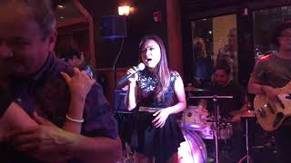 No Limits Band covers Sweet Child of mine Guns N Roses