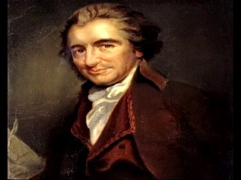 Making History: Thomas Paine