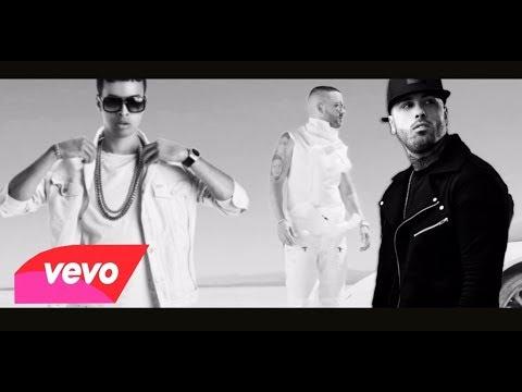 Desperte Sin Ti Remix (unofficial video) Noriel,Yandel Nicky jam