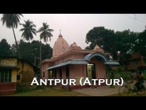 Antpur(hooghly) Bike Trip