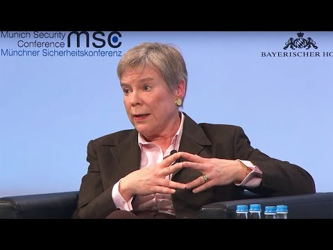 NATO Deputy Secretary General in Panel Discussion at the Munich Security Conference, 16 FEB 2018