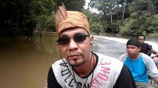 Lagu Daerah Kutai Barat. Peruko Nalau. Ciptaan Miyati Dasaq