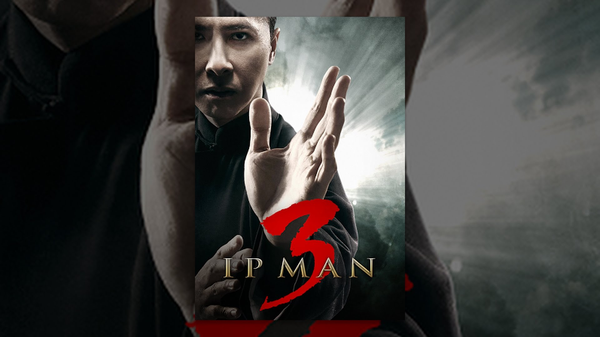 Ip man 3 release date in Melbourne