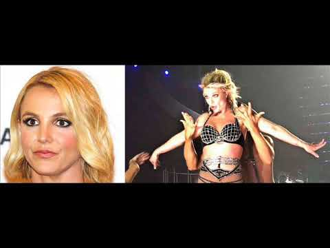 BRITNEY SPEARS CANCELS SHOWS AFTER FAMILY ILLNESS  - TIMEOUT!!