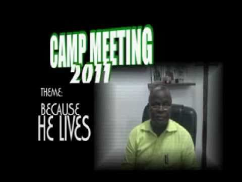 Camp Meeting 2011