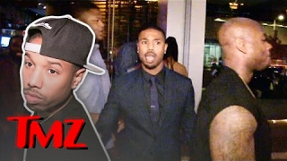 There's Nothing More Embarrassing Than Getting Turned Away From Diddy's BET Awards After Party