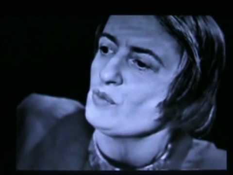 The Ballad of Ayn Rand