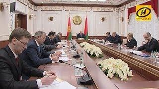 На рынке страховых услуг Беларуси необходимо навести порядок и усилить контроль