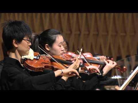 Lan Shui & SSO:Dmitri Dmitriyevich Shostakovich Symphony No.10 in E minor, Op.93