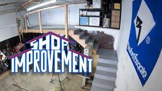 Shop Improvement, episode 2