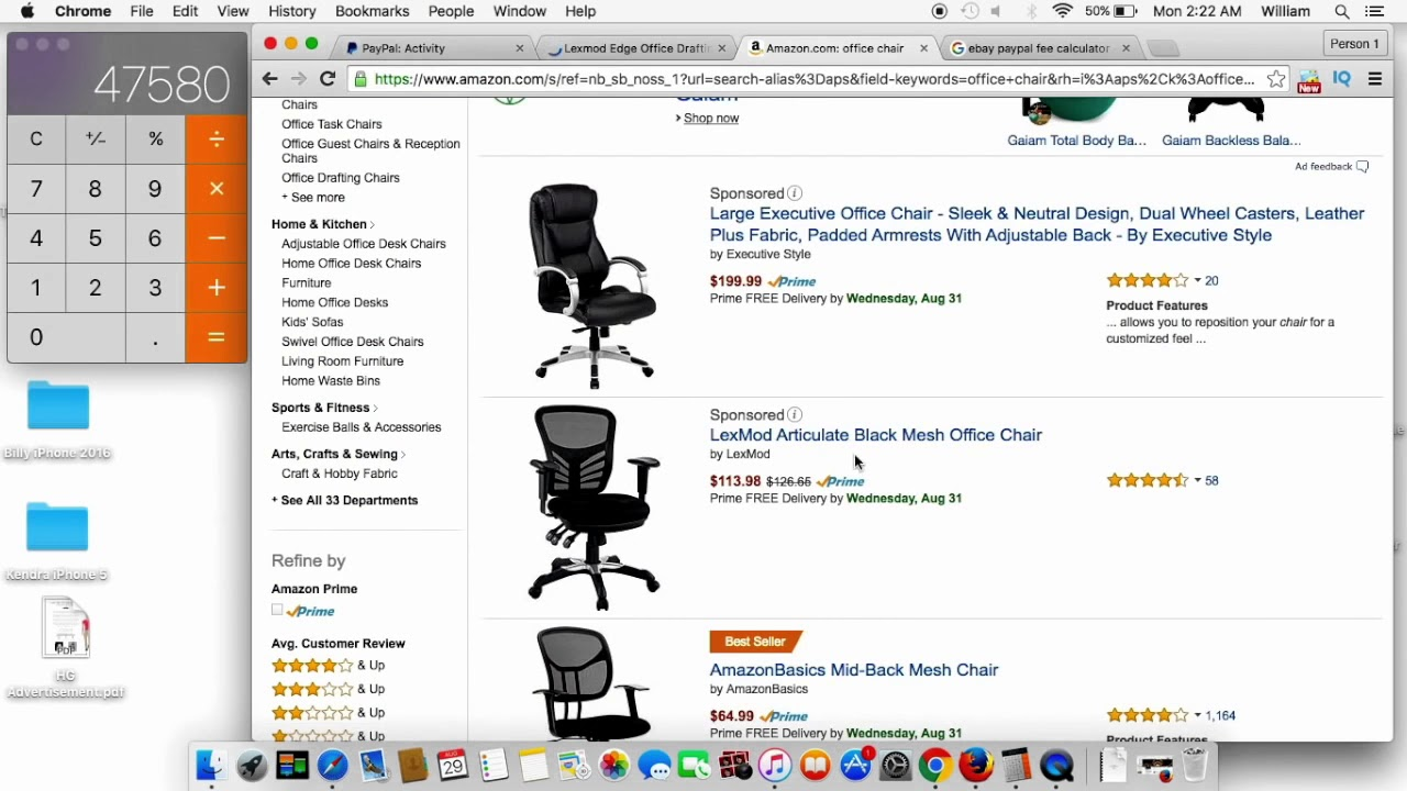 how make money on ebay amazon dropship software – Azali CPS