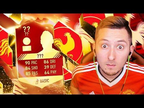 FIFA 17 - PACZKI NA CHIŃSKI NOWY ROK!