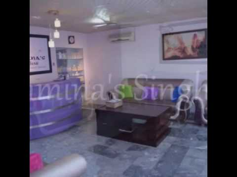 Best beauty salon in faisalabad