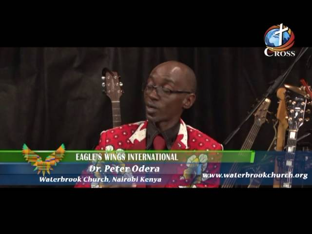 The Gathering 34 By DR Dennis Sempebwa 05-24-16