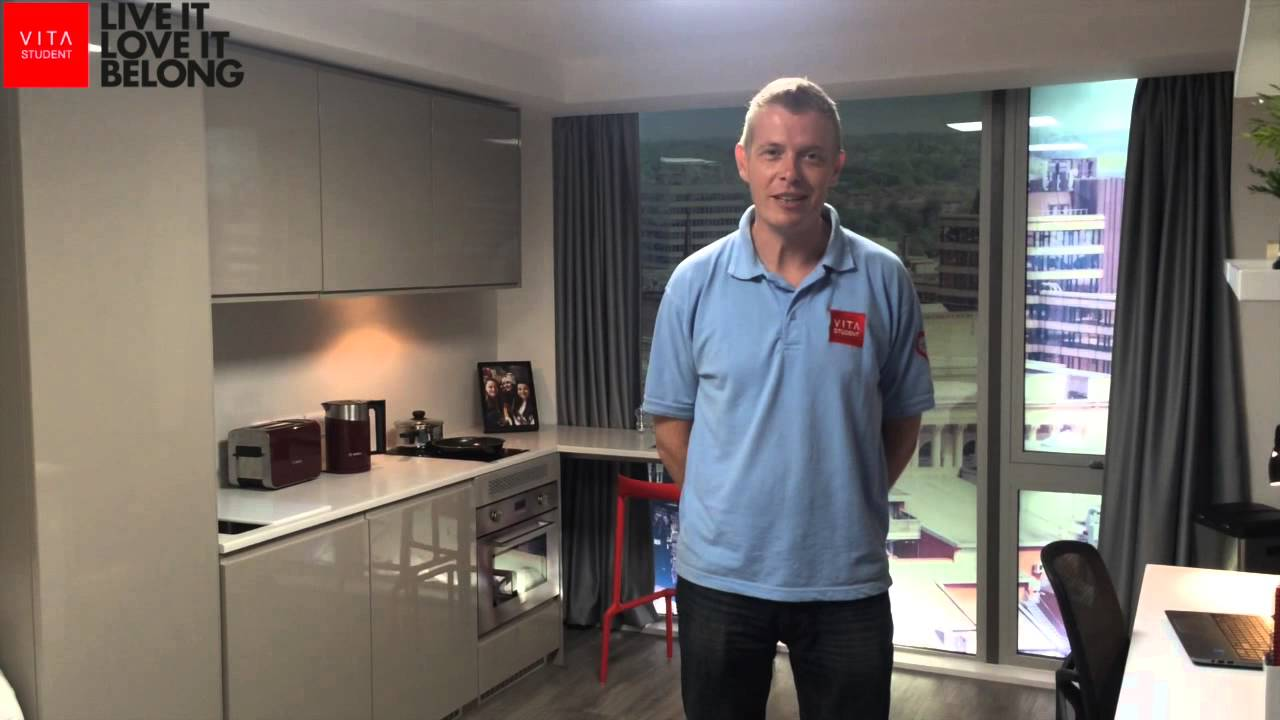 welcome to vita student sheffield youtube. Black Bedroom Furniture Sets. Home Design Ideas