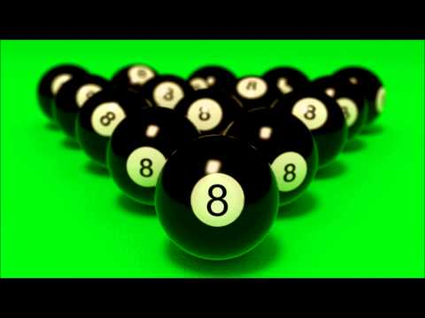8 ball  hands in the air 25 minute version