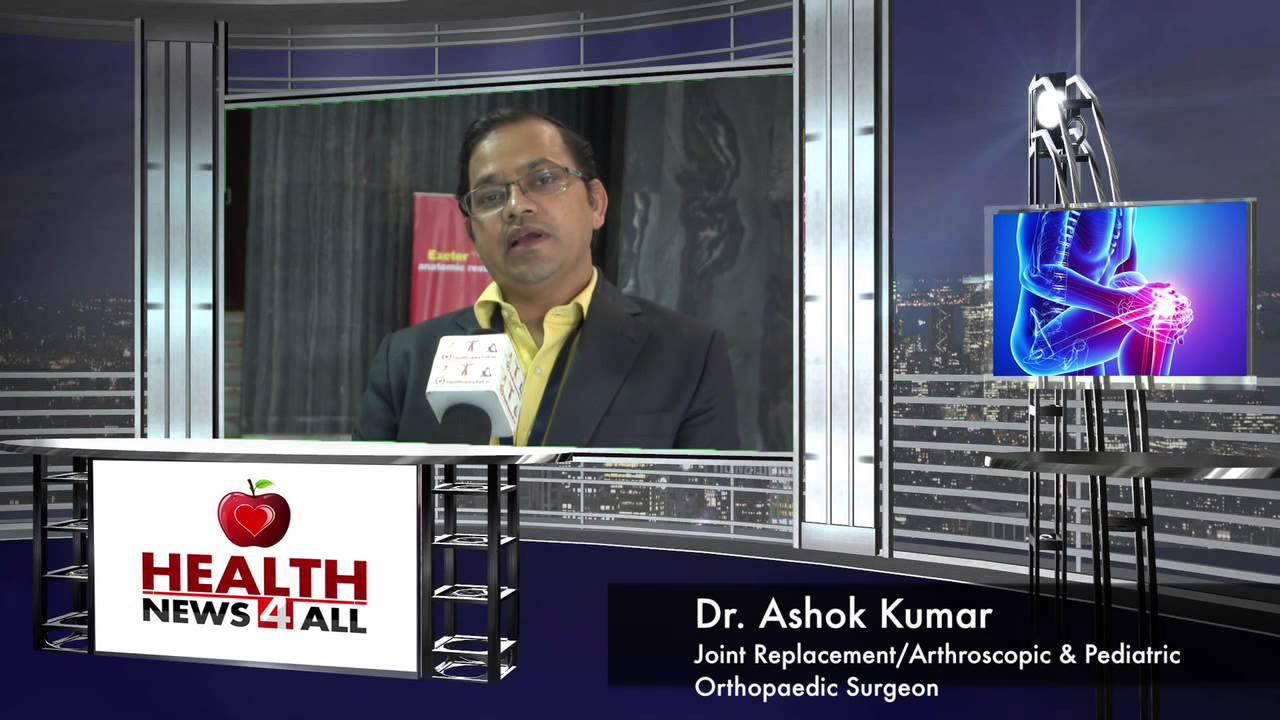 Dr Ashok Kumar, Orthopedic Surgeon