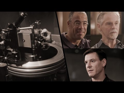 The Art Of Vinyl Cutting And Mastering At Abbey Road Studios