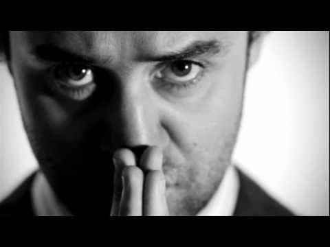 HUNGER TV: DANIEL MAYS
