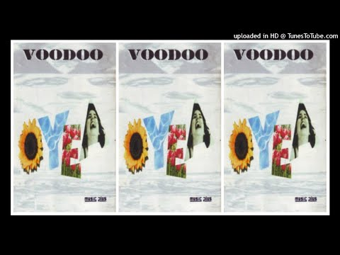 Voodoo - Oyea (1999) Full Album
