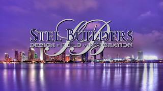 2017 Stel Builders Best of the Best TV