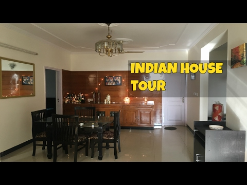My new house tour