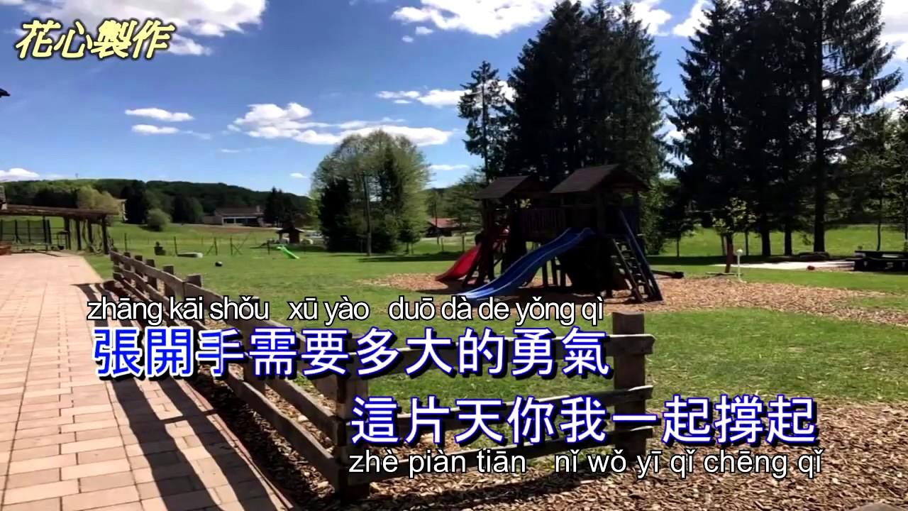 我們不一樣 Wo Men Bu Yi Yang  -  Da Zhuang 大壯 KTV