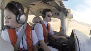 Shark Patrol Episode 6: The Flight
