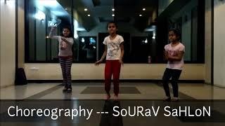 Bollywood (dance ) | Choreography | SoURaV SaHLoN