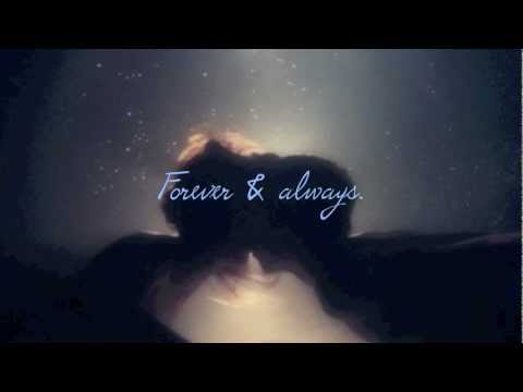 Parachute - Forever And Always (+ LYRICS) HD
