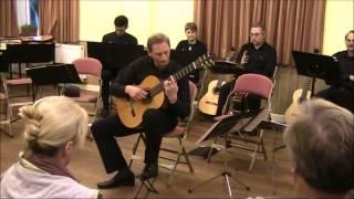 Mallorca- Isaac Albeniz op.202